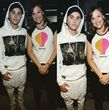 """Auf dem Wohltätigkeitsevent """"Think it up"""" traf Jennifer Garner auf Popstar Justin Bieber"""