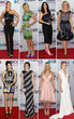 Wer war bei den People&#39;s Choice Awards dieses Jahr Best Dressed?