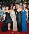 Was machen die Schauspielerinnen seit dem Serien-Aus?