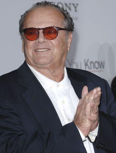 Jack Nicholson Stupidedia