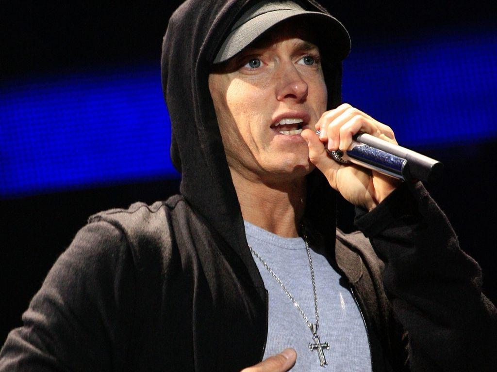 Eminem habla sobre su dura relación con las drogas