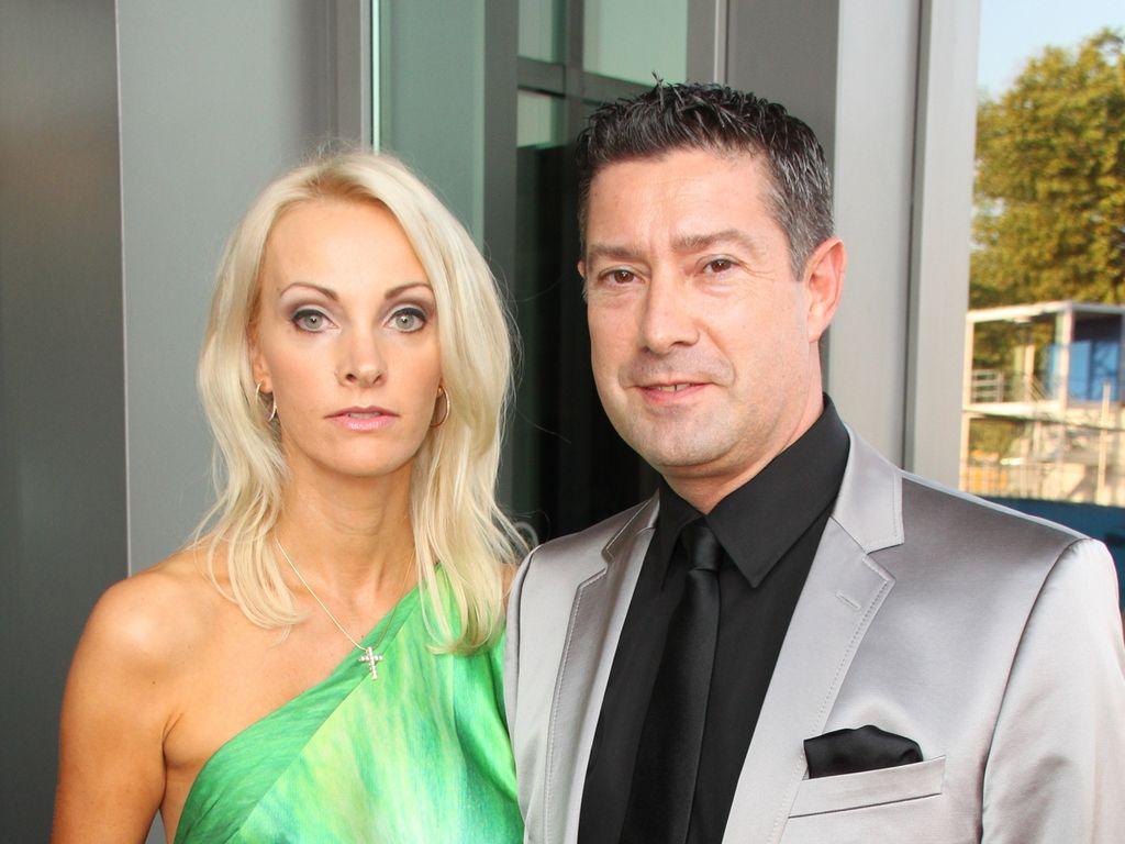 Joachim Llambi: So eroberte er seine Frau Ilona