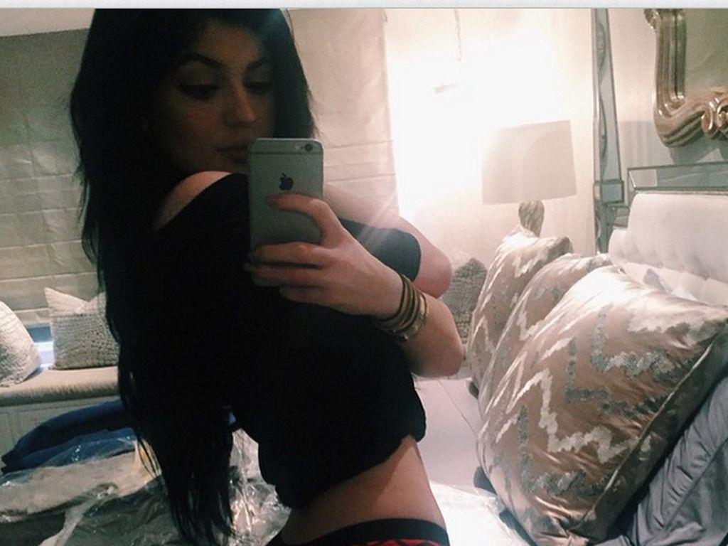 Sexy Pic: Kylie Jenner wird zum neuen Po-Liebling
