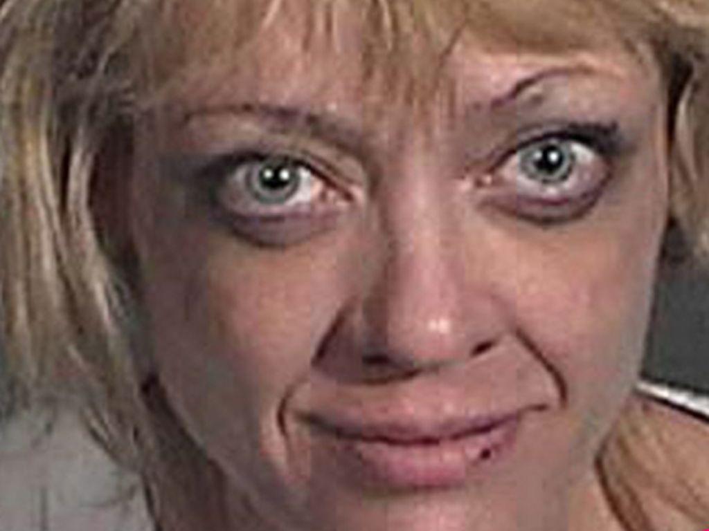 Lisa Robin Kelly Polizeifoto-Vergleich