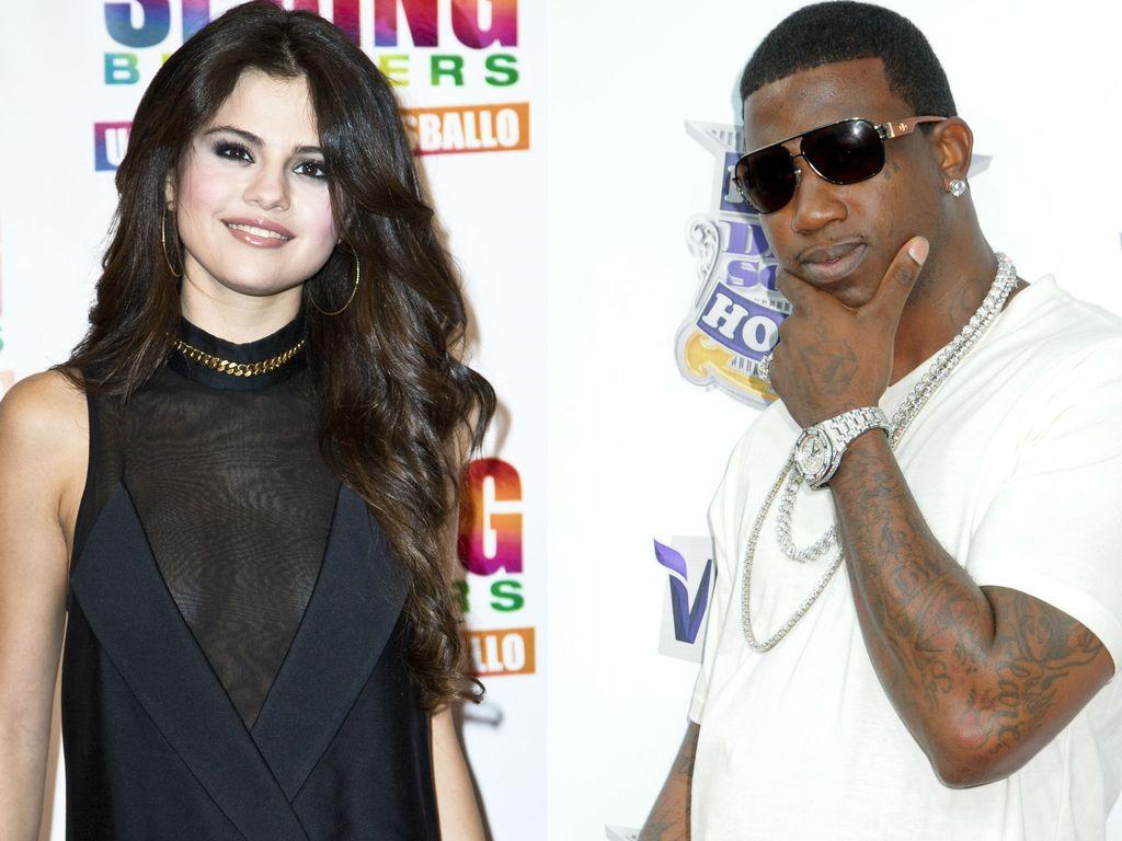 Selena Gomez und Gucci Mane
