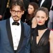 Johnny Depp und Vanessa Paradis machen gemeinsam Musik