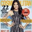 Außerdem wird die Siegerin erneut das Cover der Cosmopolitan zieren