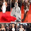 Welches war das schönste Kleid in Cannes 2012?