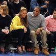 2008 heiratete sie Jay-Z