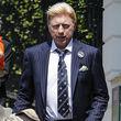 Boris Becker hat mit den Folgeschäden seiner Tennis-Karriere zu kämpfen