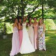 Jetzt teilen sie romantische Hochzeitsbilder auf Instagram