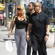Ice-T hat erzählte, dass seine Frau ihre gemeinsame Tochter Chanel erwarte