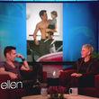 Ellen DeGeneres will ihm dabei helfen