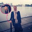 Monica Ivancan hat erstmals ihren Verlobungsring gezeigt