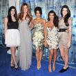 Die Kardashian-Schwestern sind für ihre prallen Kehrseiten bekannt