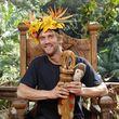 Der ehemalige Dschungelkönig ist bereit für neue Abenteuer