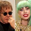 Elton John sorgt sich um Lady GaGa