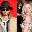 Jared Leto und Scarlett Johansson wurden zusammen fotografiert