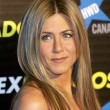 Jennifer Aniston hatte schon öfter Pech mit Männern - hoffentlich klappt's diesmal