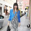 Jessie J posierte im sommerlichen Jumpsuit