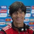 Anfang des kommenden Jahres erhält der Bundestrainer in Baden-Baden diese Auszeichnung