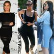 Welche Kardashian hat den besten Popo?