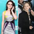 Jodie Foster hat Kristen Stewart angeboten, sich bei ihr auszuheulen