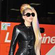 """Lady GaGas neues Tattoo ist der Schriftzug """"Artpop"""""""