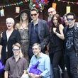 Der Queer as Folk-Cast besuchte Köln