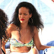 Rihanna soll der Grund der Streitigkeiten gewesen sein