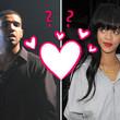 Finden Rihanna und Drake wieder zueinander?