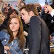 Robert nahm sich in Berlin Zeit für seine Fans