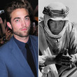 Robert Pattinson hat eine grandiose Rolle ergattert