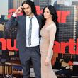 Zwischen Russell Brand und Katy Perry herrscht Funktstille