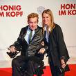 Samuel Koch und seine nun mehr Verlobte Sarah Elena Timpe haben sich die Ehe versprochen