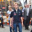 Sebastian Vettel wittert eine Verschwörung