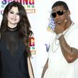Selena Gomez und Gucci Mane sollen eine Affäre gehabt haben