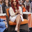 Snooki verriet dies in einem In