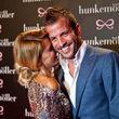Rafael begleitet seine schöne Frau zur Fashion Week