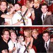 Taylor Swift, Calvin Harris, Ed Sheeran, Louis Tomlinson, Niall Horan und Liam Payne haben großen Spaß