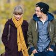 """Auch Taylor Swift hat gerade erst ihre Beziehung zu """"One Direction""""-Sänger Harry Styles beendet."""