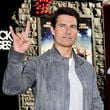Tom Cruise hat von Mai 2011 bis Mai 2012 das meiste Geld in Hollywood verdient