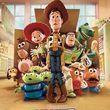 Er sprach unter Anderem den Woody in Toy Story