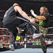 Triple H und Brock Lesnar werden beim diesjährigen SummerSlam aufeinander treffen