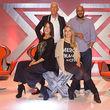 Heute startet die neue X Factor-Staffel