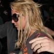 Britney Spears ließ sich einige Zeit gehen