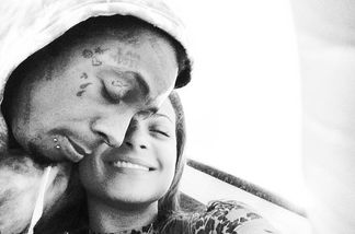 Endlich gibt es das erste Pärchen-Selfie von Christina Milian und Lil Wayne