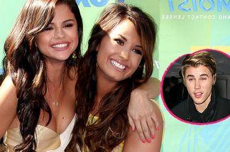 Demi Lovato hat aufgeklärt, dass Justin Bieber nicht schuld an dem Streit mit Selena Gomez gewesen sei