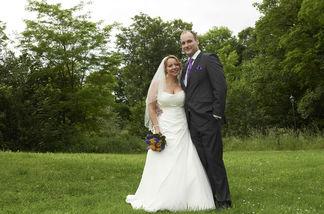 """Bea und Tim feierten eine """"Hochzeit auf den ersten Blick"""""""