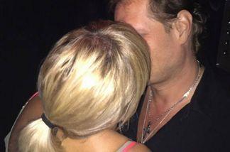 Jens Büchner hat zum ersten Mal ein Foto seiner neuen Freundin Danni gezeigt